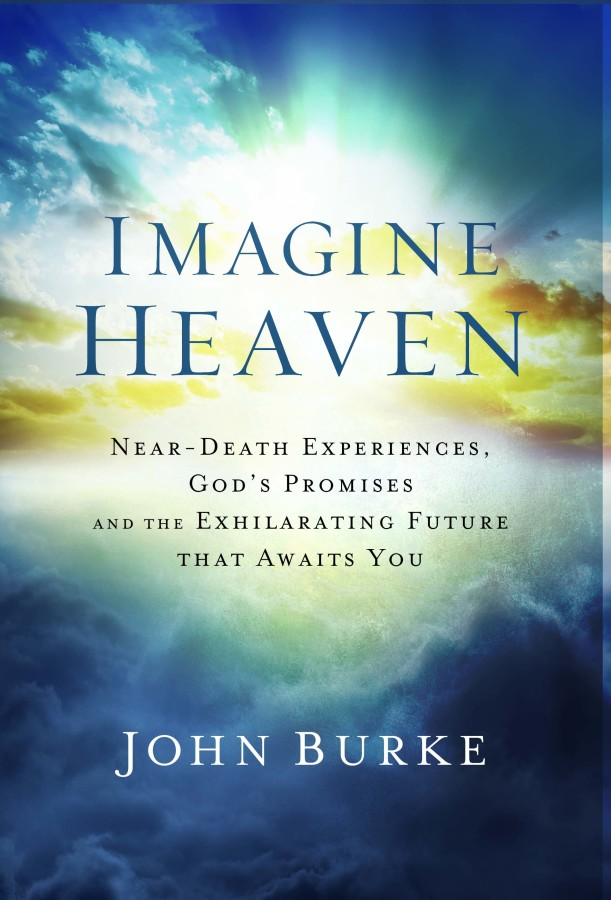 Burke_ImagineHeaven